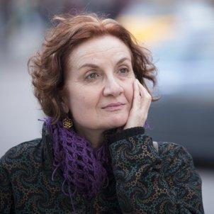 Maria Jose Feminista - Sergi Alcazar