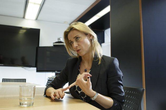 Anna Gener Aguirre Newman - Sergi Alcàzar