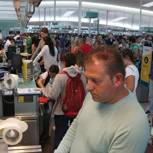 Vueling aeroport prat ACN