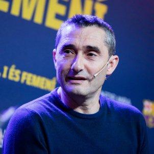 Ernesto Valverde   Barça