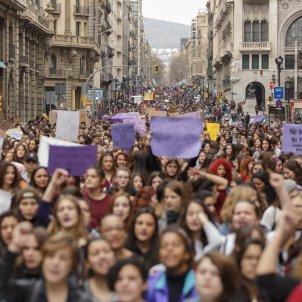 Vaga Feminista 8M_Sergi Alcàzar