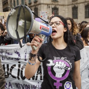 Vaga Feminista 8M Sergi Alcàzar 07