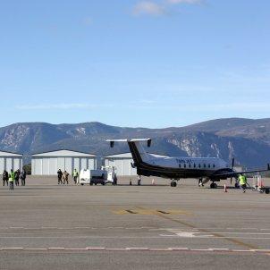 Aeroport Andorra La Seu ACN