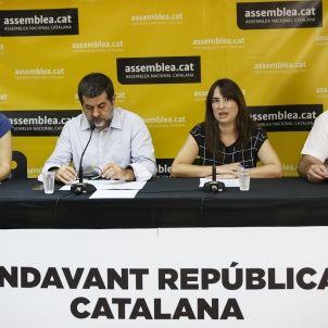 ANC Jordi Sanchez Congres fundacional PDC Sergi Alcazar