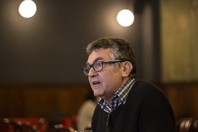 Jaume Grau les clavegueres de l'estat - Sergi Alcàzar