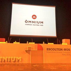 assemblea general omnium   twitter omnium