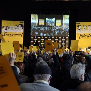 Assemblea de l'ANC   ACN