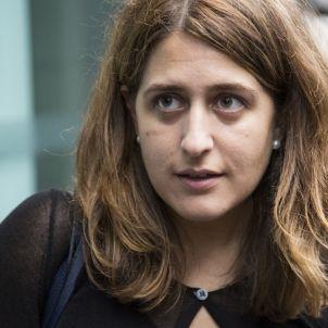 Marta Pascal PDC - Sergi Alcazar