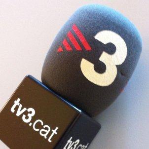 Tv3 Micròfon