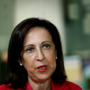 Margarita Robles PSOE EFE