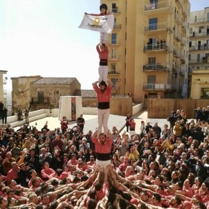 castellers Valls Sicília @collavella