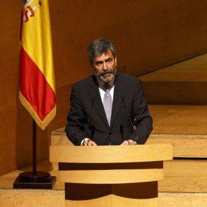 Carlos Lesmes - Sergi Alcazar