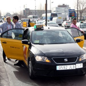 Taxis ACN