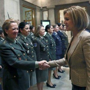 cospedal dones militars efe
