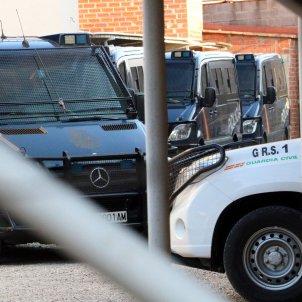 Hotel Figueres policia 1 O ACN