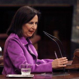 Margarita Robles PSOE / Efe