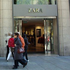 Zara Inditex / ACN