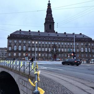 Copenhaguen 2 CDR