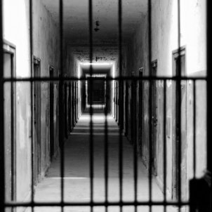 Cárcel pena de muerte / Flickr