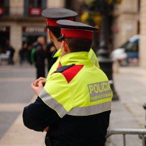 palau generalitat mossos escorcoll guardia civil sergi alcazar (1)