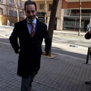 Antoni Molons - El Nacional