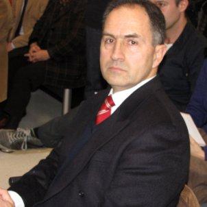 Pedro Varela, Llibreria Europa / ACN