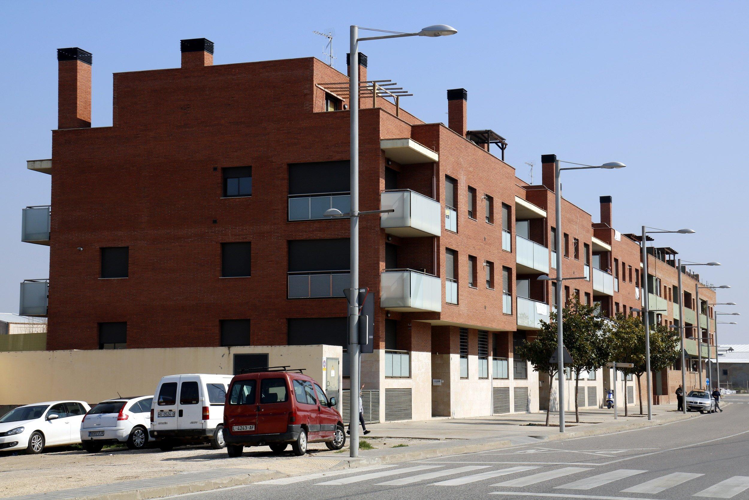 pisos ACN