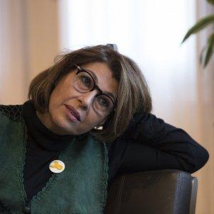 Laura Masvidal dona Conseller Joaquim Forn Sergi Alcàzar 12