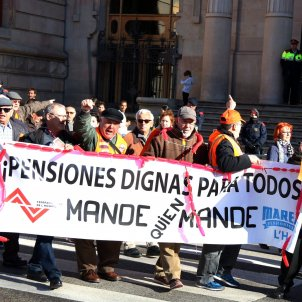 pensions ACN