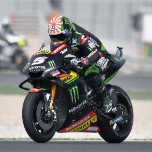 Johann Zarco Qatar Moto GP Efe