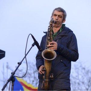 Roger español harlock mònica pérez
