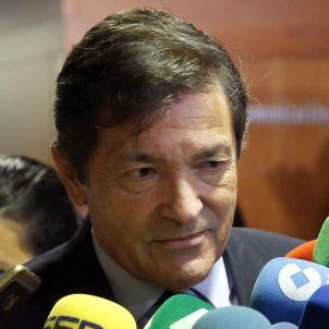Javier Fernández PSOE Asturias (Efe, José Luis Cereijido)