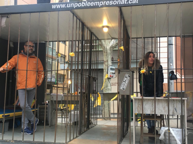 Miquel Bruch i Miriam Noguera mataró