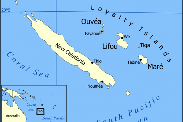 Nueva Caledonia decide si se independiza de Francia