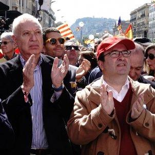 margallo millo iceta societat civil - Roberto Lazaro