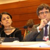 Gabriel Puigdemont Ginebra JxCAT
