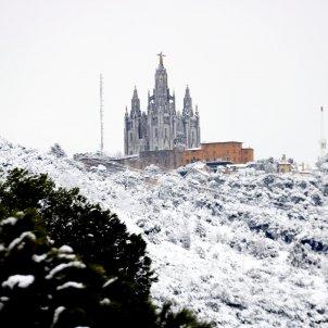 nevada tibidabo acn
