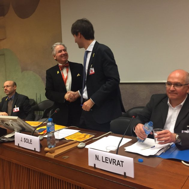Zayas Ginebra ONU