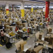 Amazon El Prat Empreses ACN