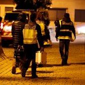 incendi moren dos nens Getafe EFE