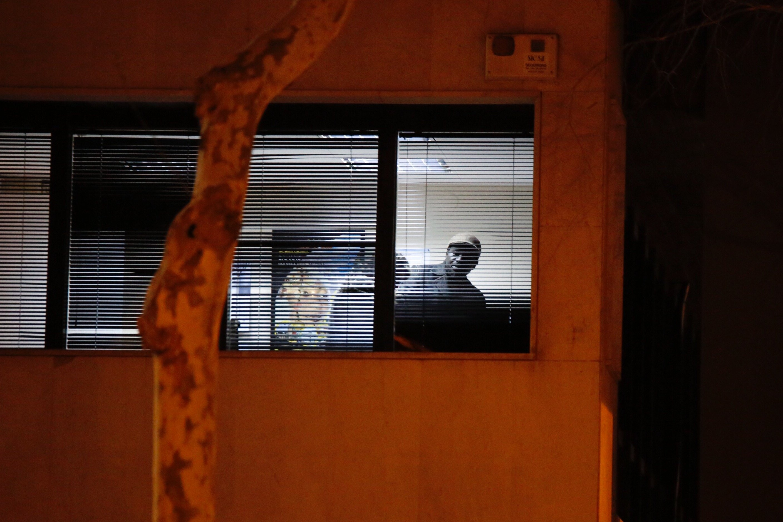segrest consulat mali Sergi Alcàzar