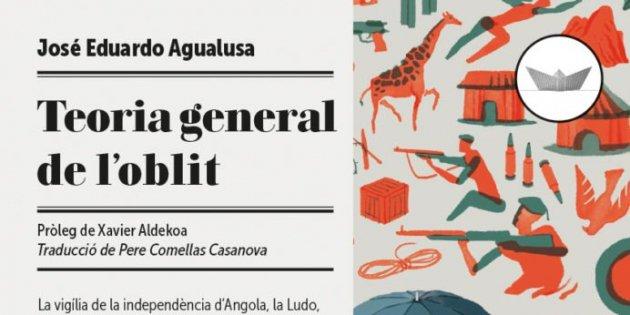 José Eduardo Agualusa, 'Teoria general de l'oblit'