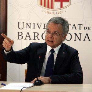 Joan Elias, rector - ACN
