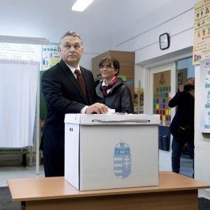 Viktor Orbán - EFE