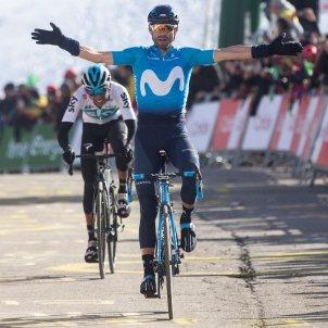 Alejandro Valverde victoria Volta Catalunya La Molina   EFE