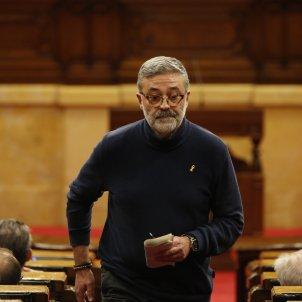 Carles Riera CUP - Sergi Alcàzar