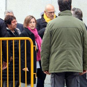 forcadell bassa romeva tribunal suprem declaracio acn