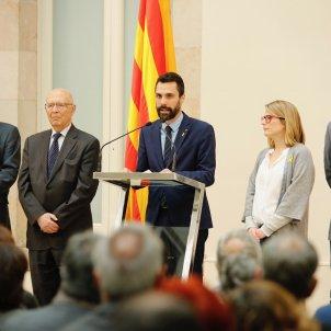 fotos public acte institucional roger torrent parlament sergi alcazar (9)
