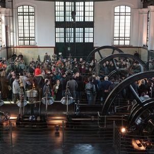 Museu de les Aigües Agbar