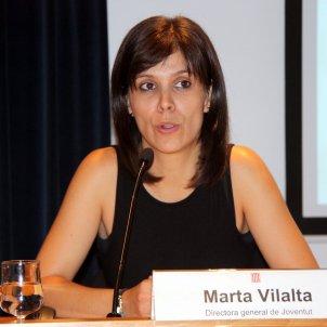 Marta Vilalta ERC ACN